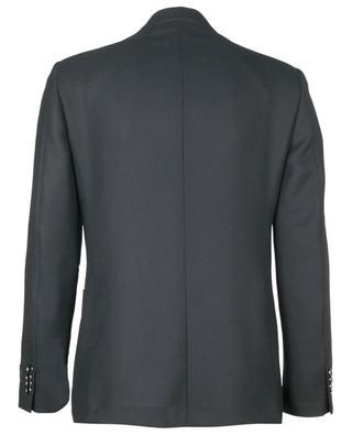 Manteau en laine à boutonnière simple BELVEST