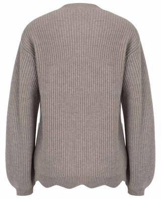 Cashmere V-neck cardigan FTC CASHMERE