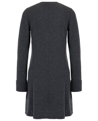 Cashmere knit dress FTC CASHMERE