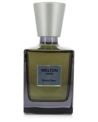 Black Onyx diffuser WELTON LONDON