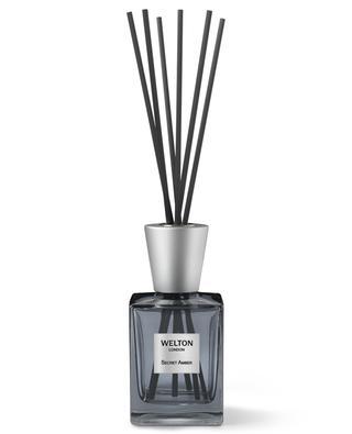 Diffuseur de parfum Secret Amber - 500 ml WELTON LONDON