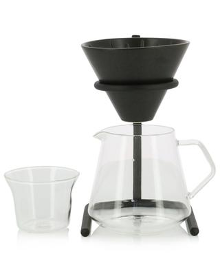 Slow Coffee Style coffee brewer KINTO