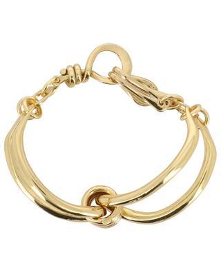 Dunya gold plated bracelet TOHUM