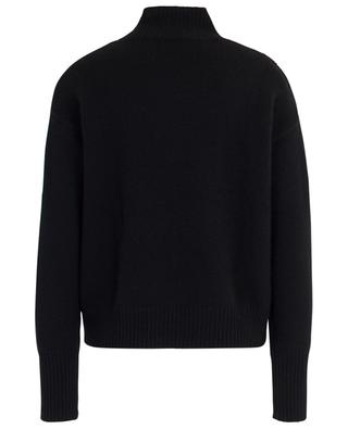 Pullover aus Kaschmir mit Stehkragen BONGENIE GRIEDER