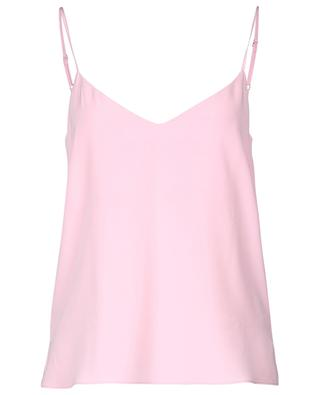 Strappy silk stretch camisole BONGENIE GRIEDER