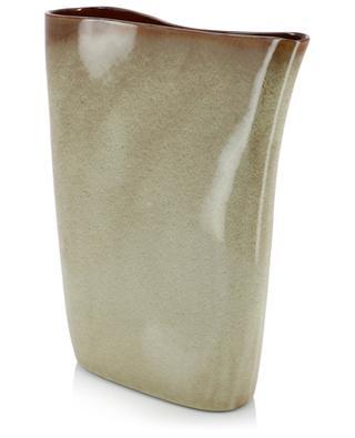Wellige Vase aus Keramik SERAX