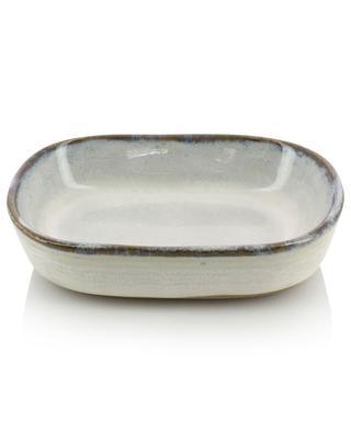 Tiefer Teller aus Sandstein SERAX
