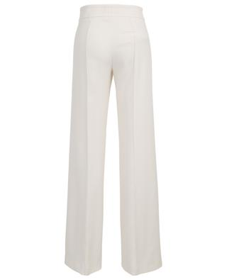 Pantalon large taille haute en crêpe Sophisticated Perfection DOROTHEE SCHUMACHER