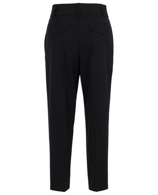 Wollmix-Hose mit hohem Taillenbund Refreshing Ambition SCHUMACHER