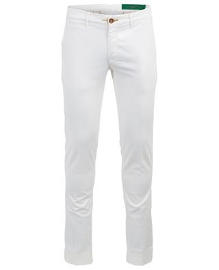 Vieste cotton blend chino trousers HAND PICKED