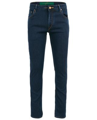 Orvieto dark washed slim fit jeans HAND PICKED