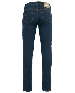 Dunkle Slim-Fit-Jeans Orvieto HAND PICKED