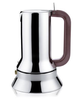 Cafétière pour expresso en acier inoxydable ALESSI