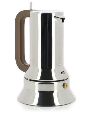 Espresso-Kocher aus rostfreiem Edelstahl ALESSI