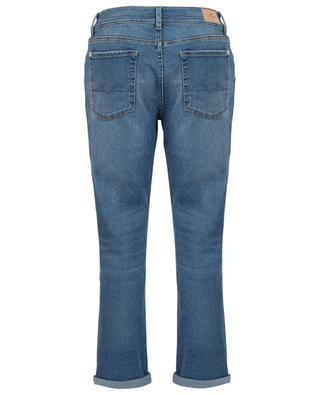 Asher straight distressed jeans 7 FOR ALL MANKIND