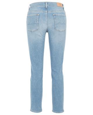 Verkürzte Jeans Roxanne Ankle Luxe Vintage Blue Eyes 7 FOR ALL MANKIND