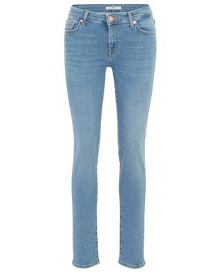 Pyper Slim Illusion Departed slim fit jeans 7 FOR ALL MANKIND