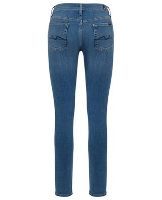 Ausgewaschene Jeans The Skinny 7 FOR ALL MANKIND