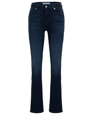 The Straight distressed jeans 7 FOR ALL MANKIND