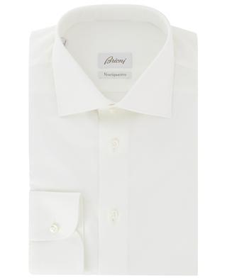 Ventiquattro cotton twill shirt BRIONI