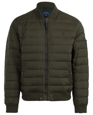 Padded bomber jacket POLO RALPH LAUREN