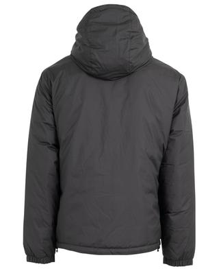 Hooded lightly padded reversible jacket POLO RALPH LAUREN