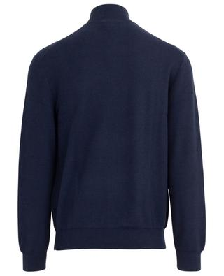 Cotton half-zip jumper POLO RALPH LAUREN