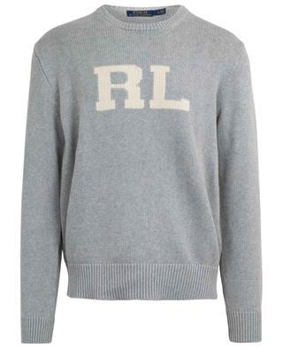 Pullover aus Baumwolle RL POLO RALPH LAUREN
