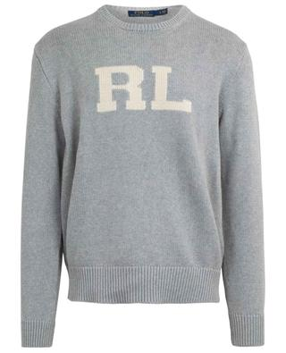 RL cotton jumper POLO RALPH LAUREN