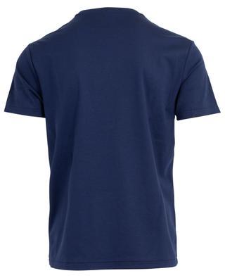 T-shirt en coton à col rond POLO RALPH LAUREN