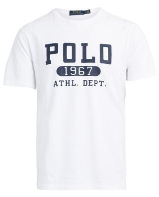 T-shirt en coton imprimé Polo 1967 POLO RALPH LAUREN