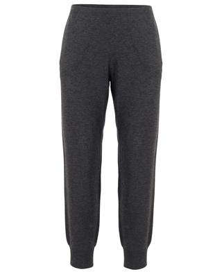 Marlowe knitted jogging trousers SKIN