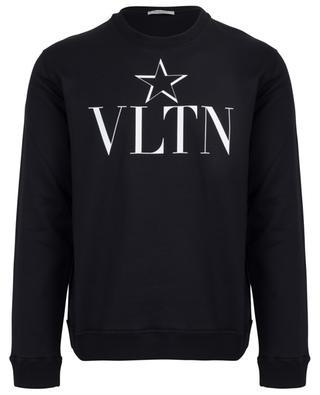 VLTNSTAR cotton sweatshirt VALENTINO