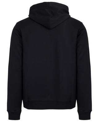 VLTN cotton hoodie VALENTINO