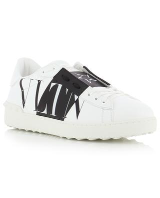 Niedrige Ledersneakers Open VLTN Star VALENTINO