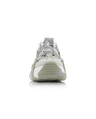 Materialmix-Sneakers mit lichtreflektierenden Details VLTN WOD VALENTINO