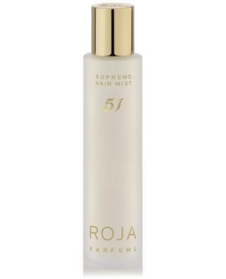 Brume pour les cheveux Supreme 51 - 50 ml ROJA PARFUMS