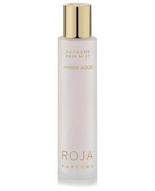 Brume parfumée pour les cheveux Supreme Amber Aoud - 50 ml ROJA PARFUMS