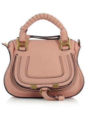 Mini sac à main en cuir de veau Marcie CHLOE