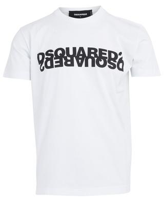 Kurzarm-T-Shirt Dsquared2 DSQUARED2
