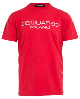 Dsquared2 Milano cotton T-shirt DSQUARED2