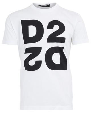 DSQ2 cotton T-shirt DSQUARED2