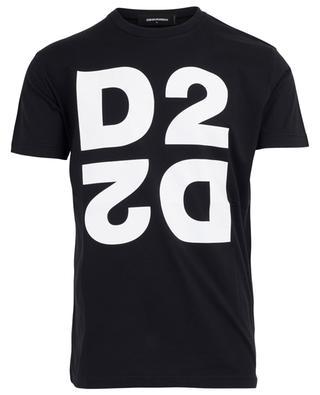 T-shirt en coton DSQ2 DSQUARED2