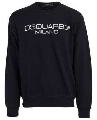 Sweat-shirt imprimé Dsquared2 Milano DSQUARED2