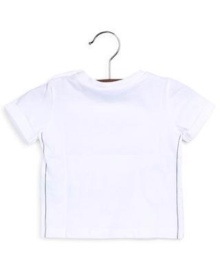 T-Shirt mit Ozeanprint Grande Traversée TARTINE ET CHOCOLAT
