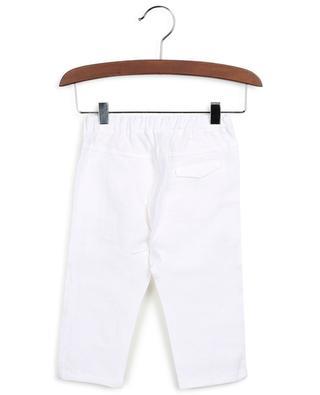 Pantalon en lin Senteur d'Été TARTINE ET CHOCOLAT