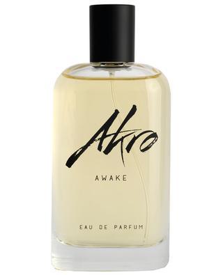Awake eau de parfum AKRO FRAGRANCES
