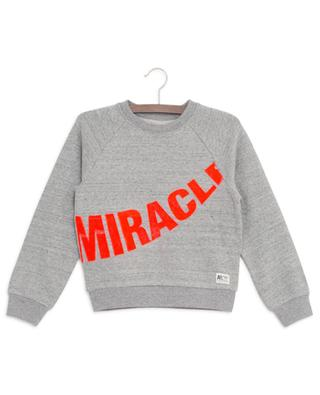 Sweat-shirt doux Miracle AO76