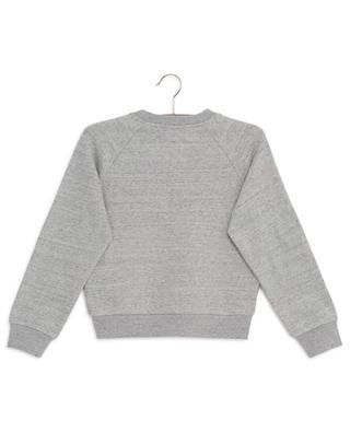 Sweat-shirt doux Miracle AO76