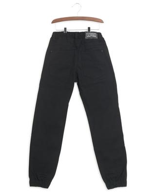 Givenchy logo multipockets trousers GIVENCHY